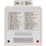 Dusty Diner's Juke-O-Matic